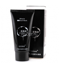 Miracle black mask 60ml оптом