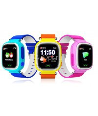 Детские GPS часы Smart Baby Watch G73/Q80 wi-fi оптом