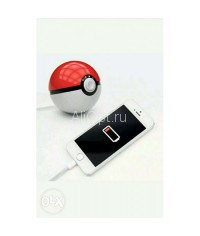 Power Bank Pokemon Go 10000 mah оптом