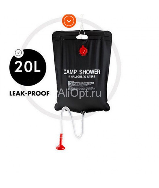 Дачный душ Camp shower 20л оптом