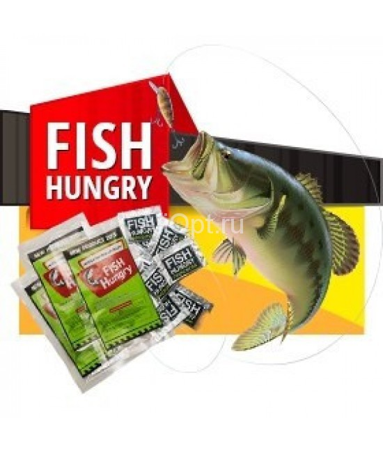 активатор клева fish hungry купить в краснодаре