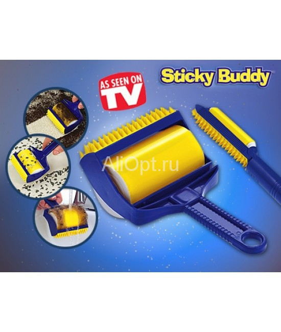 Щетка - валик Sticky Buddy оптом