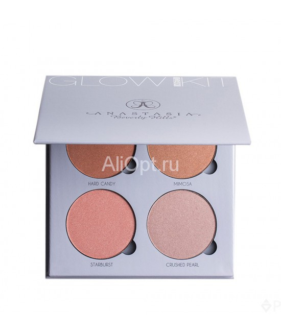 ХАЙЛАТЕР ANASTASIA BEVERLY HILLS GLOW KIT оптом