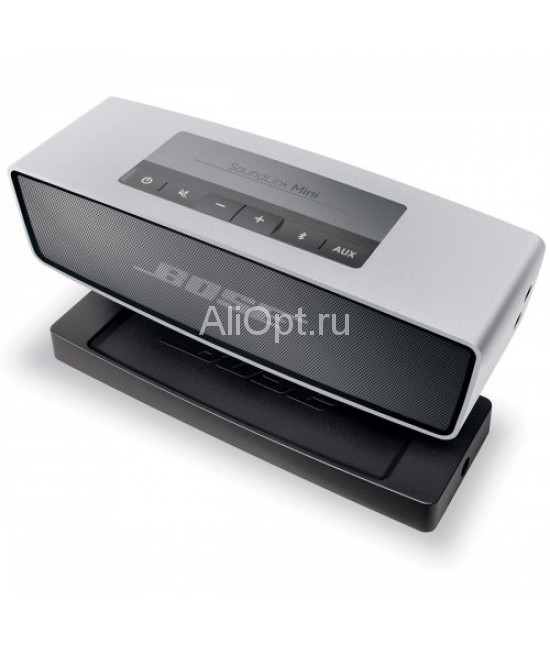 Микросистема Bose SoundLink Mini Bluetooth Speaker Silver оптом