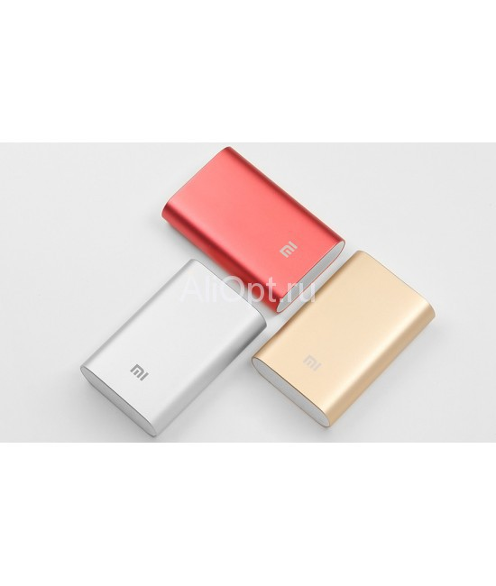 Power Bank 10400mAh оптом